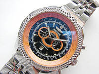 Часы BREITLING for Bentley механика