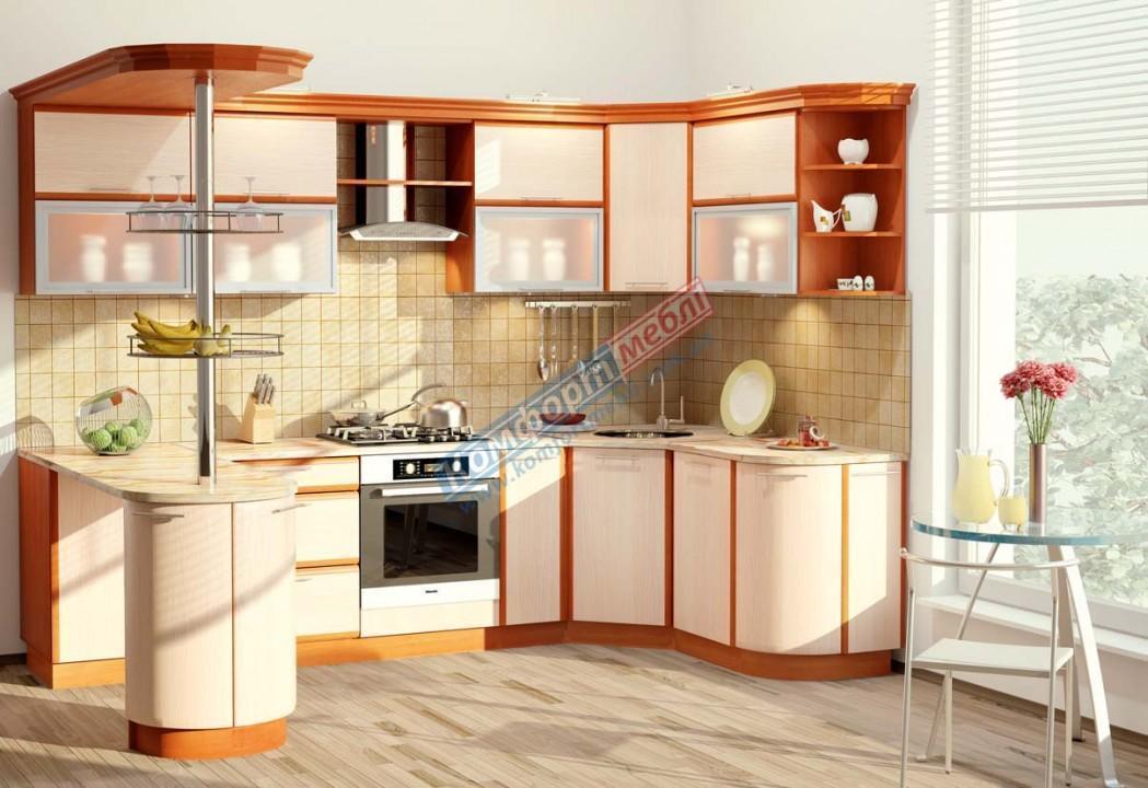 """Кухня """"Софт"""" KX-68"""