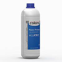 Colors Nano Primer 2л грунт глубокого проникновения с нано-частицами