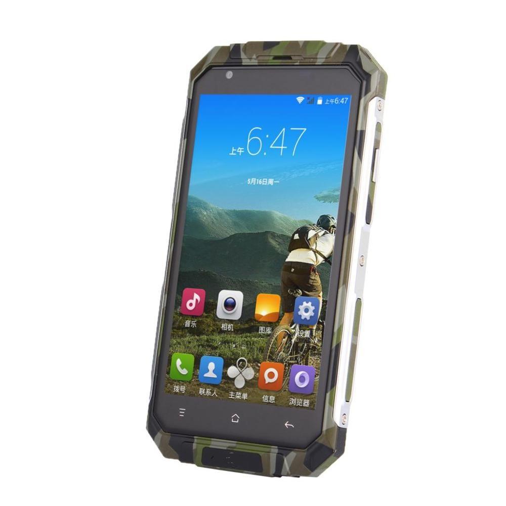 Мобильный телефон Land rover A8 pro camouflage