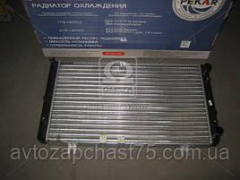 Радиатор Ваз 1118 , Калина  (производство Пекар, Санкт-Петербург, Россия)