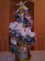 """Оригинальный подарок на Новый год """"Брызги шампанского"""""""