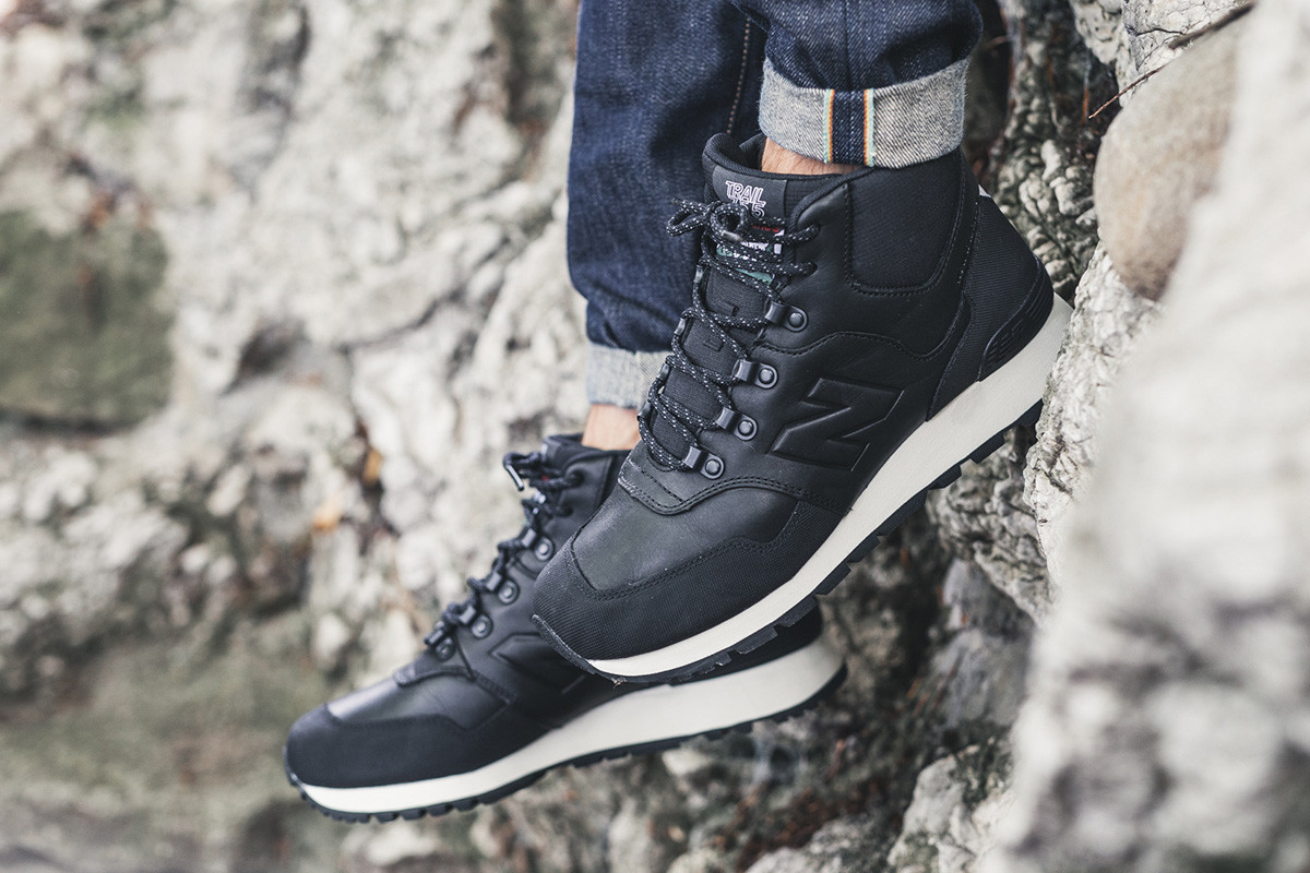 acheter populaire 300b2 232a0 Купить Оригинальные мужские зимние кроссовки New Balance 755 в Днепре от  компании