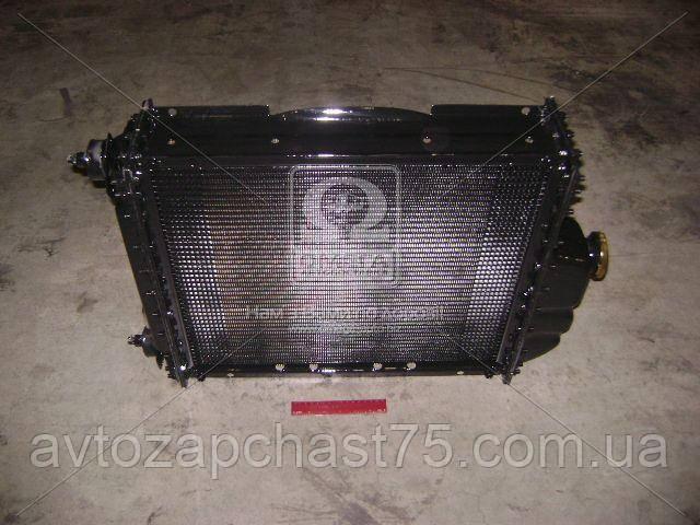 Радиатор МТЗ, Д 240, Д241 (завод Оренбургский радиатор)