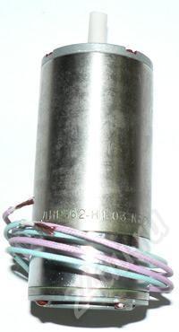 ДПР62-Н1-03 двигатель