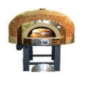 Печь для пиццы газовая G100K Asterm (Болгария), фото 2