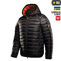Куртка зимняя M-TAC Stalker G-Loft black S