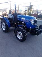 Трактор DW 404A(полный привод, 4 цилиндра)