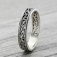 Серебряные украшения в этническом стиле, которые должны быть в вашей шкатулке