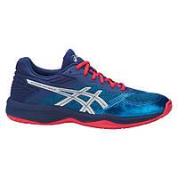 Мужские волейбольные кроссовки ASICS NETBURNER BALLISTIC FF (1051A002-400) b5509ad614f
