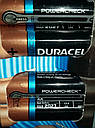 Батарейка щелочная (4шт.) DURACELL turbo maxAA 1.5V на блистере, фото 2