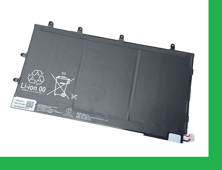 Sony Xperia Tablet Z, LIS3096ERPC, Tablet Z1, SGP311, SGP312, SGP321, SGP351 Аккумулятор