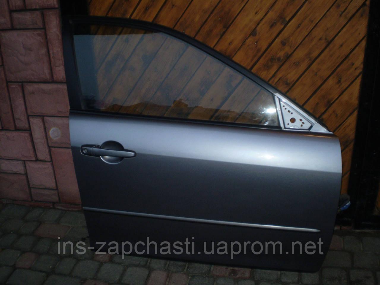 Дверь передняя правая Mazda 6 02-07 г