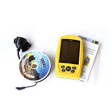 Подводная камера для зимней и летней рыбалки LUCKY Fish finder FF 3308-8, фото 3