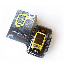 Подводная камера для зимней и летней рыбалки LUCKY Fish finder FF 3308-8, фото 2