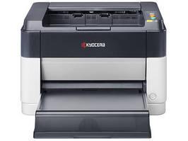 Черно белый лазерный принтер А4 Kyocera ECOSYS FS-1040