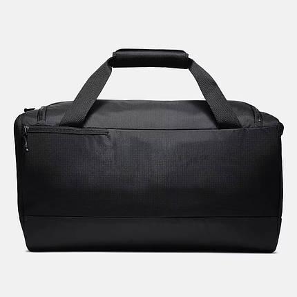 Сумка спортивная Nike Vapor Power Men's Training Duffel Bag Medium BA5542-010 Черный (882801427527), фото 2