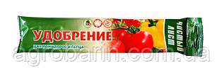 Чистый лист удобрение кристаллическое для Томатов и Перца 100 гр.