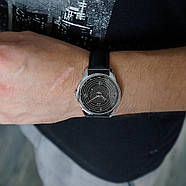 """Часы наручные """"Планеты"""" + дополнительный ремешок, фото 4"""