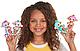 Інтерактивна ручна мавпочка двоколірна (рожево-блакитна) Кенді W37204/3722, фото 4