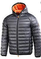 Куртка зимняя M-TAC Stalker G-Loft grey, фото 1
