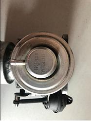 Клапан EGR 1.9TDI Transporter T5, Galaxy, Sharan, Passat b5, AUDI A6