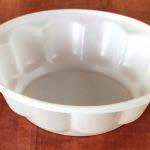 Креманка одноразовая белая 150*150