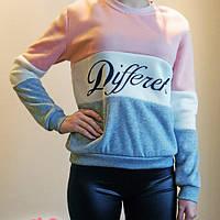 Женский свитер Different