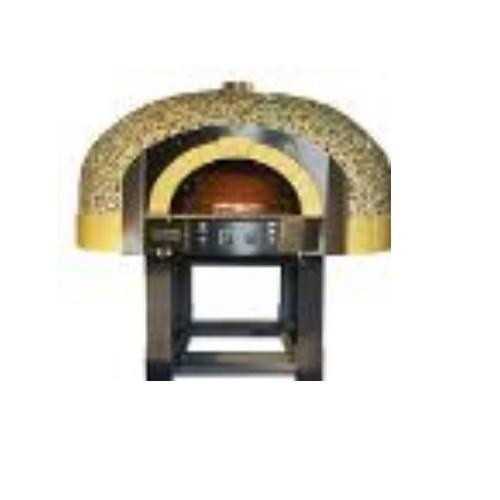 Печь для пиццы газовая GR 130K Asterm (Болгария)