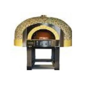 Печь для пиццы газовая GR 130K Asterm (Болгария), фото 2