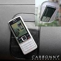 Коврик -липучка для мобильного телефона