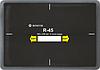 Пластир радіальний R-45 (180х230мм) Россвик
