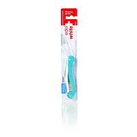 Дорожная отбеливающая зубная щетка Edel White