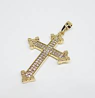 Крест высота 29 ширина 22