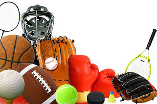 Спортивні аксесуари
