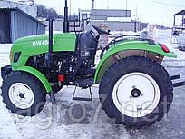 Трактор с доставкой DW 404DR
