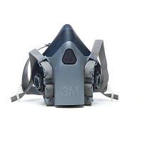 Респиратор полумаска 3М 7503 L (Большой размер)