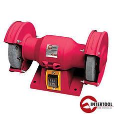 Станок точильный Intertool DT-0807
