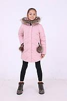 Зимняя куртка для девочки, фото 1