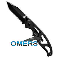 Нож Gerber Paraframe Tanto Clip Folding Knife, фото 1