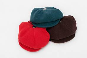 Кашемировая кепка VipDoggy размер M
