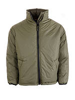 Термокуртка Snugpak Sleeka Jacket олива, УЦЕНКА, фото 1
