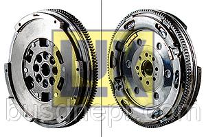 Демпфер зчеплення VW LT 2.5 TDI (61-80kw) (з виступом)