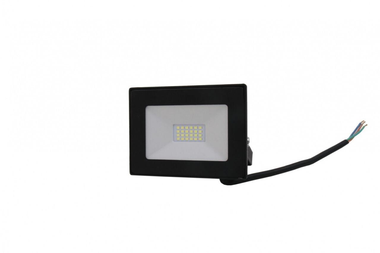 Прожектор LED 20W Ultra Slim 180-260V 1800Lm 6500K IP65 SMD