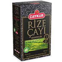 Турецкий чай черный рассыпной мелколистовой Caykur Rize Hediyelik 500 г