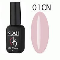 Гель лак Kodi Professional № 01CN