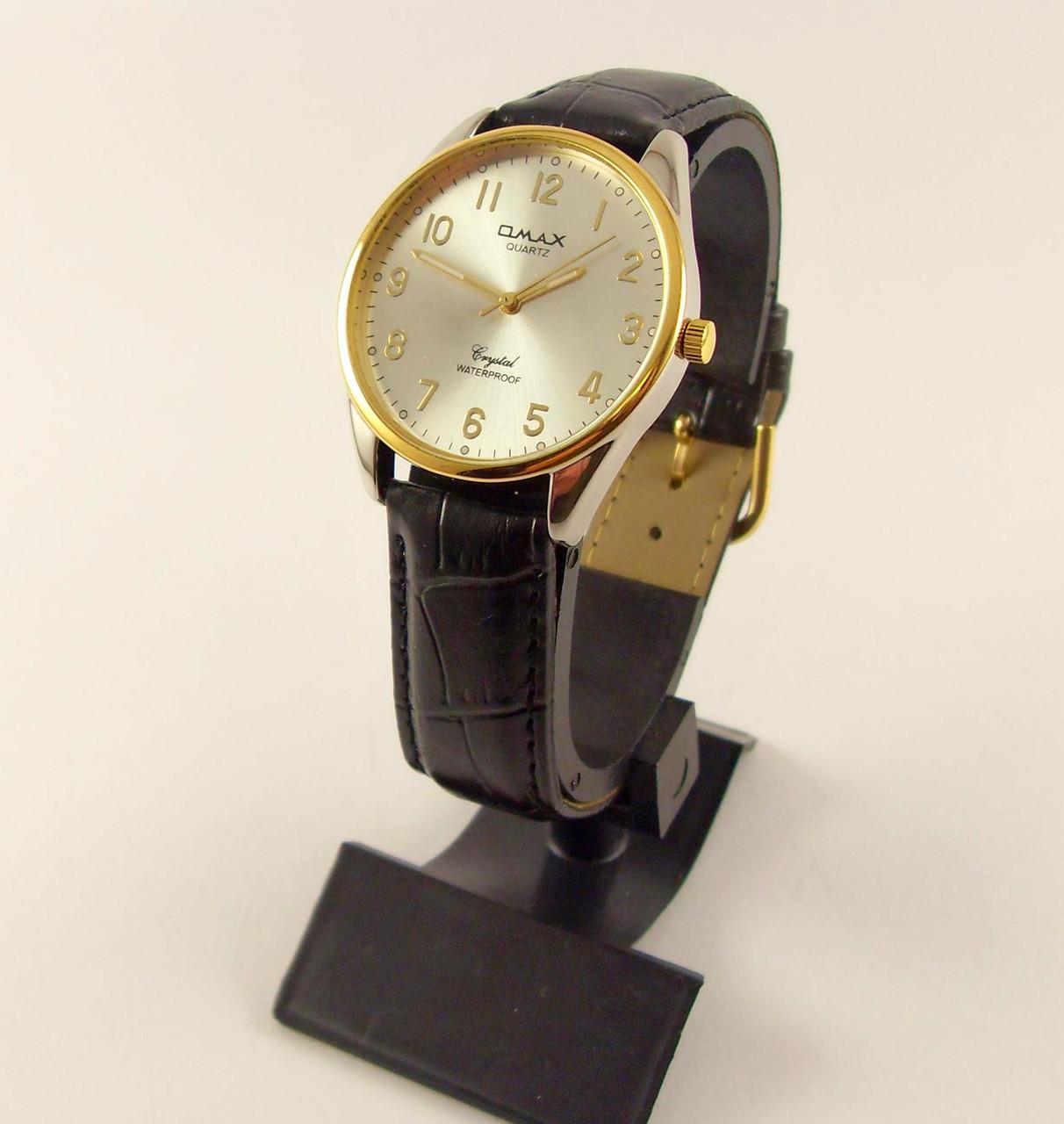 50739ca8 Мужские часы Omax KC3243 серебро с черным водозащитные копия, цена 317  грн., купить в Харькове — Prom.ua (ID#68017752)
