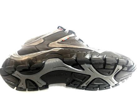Зимние мужские ботинки на шнуровке высокие Mario BOSCHETTI, фото 2