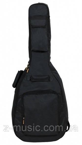 Чехол для акустической гитары RockBag RB20519, утеплитель 10 мм