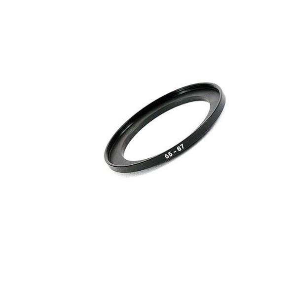 Переходное повышающее кольцо Step-Up (55-67 mm)